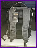 Школьный повседневный рюкзак Серый, фото 5