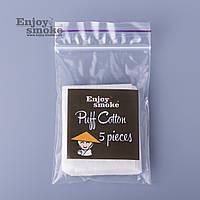 Puff Cotton (5 пластинок)