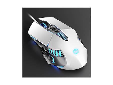 Игровая мышь HP G160 (White), фото 2