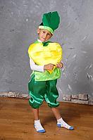 Костюм репки для сказки на 3-6 лет