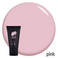 Aкрил-гель NUB (Pink, 30 мл)