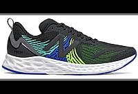 Оригинальные мужские кроссовки для бега New Balance Fresh Foam Tempo (MTMPOBL), фото 1