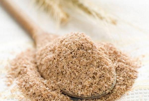 Отруби пшеничные оптом, фото 2