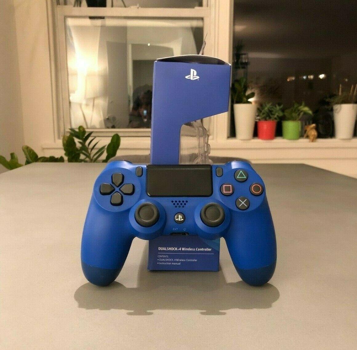 Джойстик Sony PS 4 DualShock 4 Wireless Controller, Геймпад для приставки, джойстик для телефона