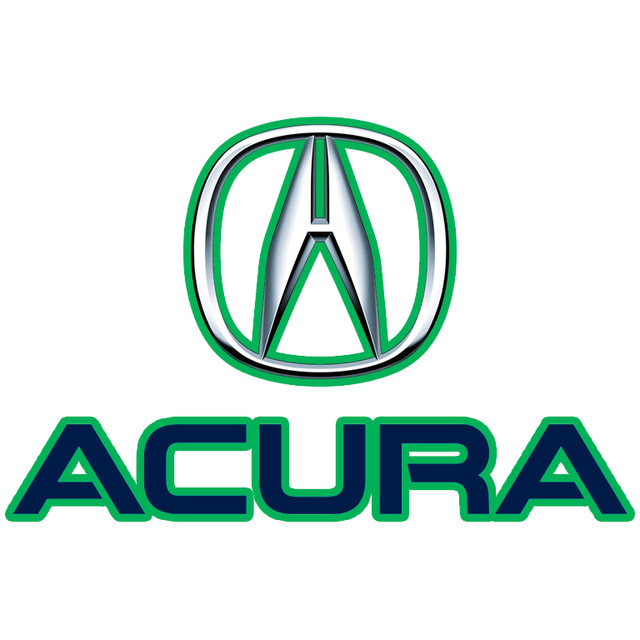 Тюнинг Acura