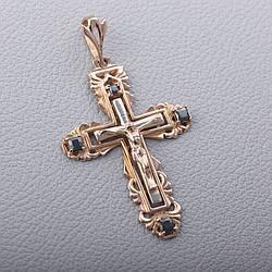 Золотий хрестик. ПП465