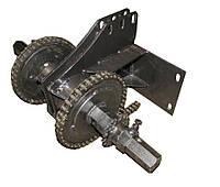 Зменшувач ходу Zirka-135 (ходоумешитель), фото 1