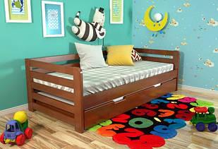 Кровать детская Немо TM ArborDrev