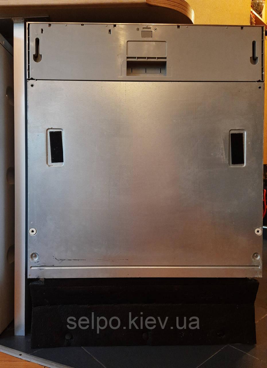 Посудомоечная машина полногабаритная 60см,встраиваемая ARISTON,с НОВЫМ 2
