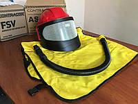 Шлем пескоструйщика профессиональный Aspect