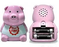 Diet Piggy – прибор для контроля над питанием, Хрюшка-диетолог, фото 1