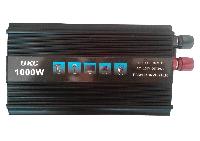 Преобразователь автоинвертор UKC 12V-220V 1000W