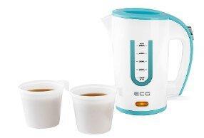 Чайник ECG RK 0520