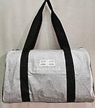 Женские сумка BALENCIAGA искусств кожа стильная только оптом, фото 3