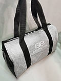 Женские сумка BALENCIAGA искусств кожа стильная только оптом, фото 2