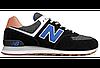 Оригинальные мужские кроссовки New Balance 574 (ML574TYE)