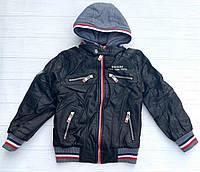 Демисезонная куртка 1302 DiDi Cerf