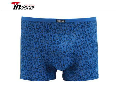 Мужские стрейчевые боксеры «INDENA»  АРТ.95171, фото 2
