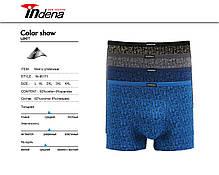 Мужские стрейчевые боксеры «INDENA»  АРТ.95171, фото 3