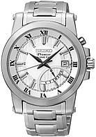 Мужские часы Seiko SRN037P1  Premier Kinetic Power Reserve
