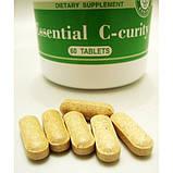 Essential C-curity Santegra /  Эссеншиал Си-Кьюрити Сантегра  - Антиоксидант, фото 2