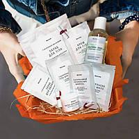 Набор магниевой косметики Beletage Дамский каприз гиалуроновая органическая косметика для лица и тела Бельетаж
