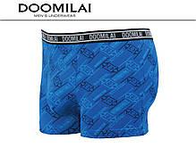 Мужские боксеры стрейчевые из бамбука «DOOMILAI» Арт.D-01259, фото 2