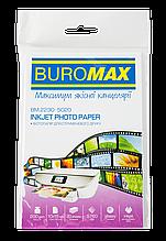 Фотобумага глянцевая, 10х15 см, 200 г/м², 20 л..(BM.2230-5020)