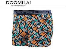 Мужские боксеры стрейчевые из бамбука «DOOMILAI» Арт.D-01260, фото 3