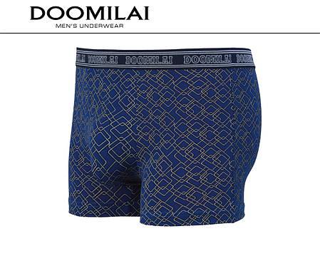 Мужские боксеры стрейчевые из бамбука «DOOMILAI» Арт.D-01261, фото 2