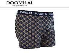 Чоловічі боксери стрейчеві з бамбука «DOOMILAI» Арт.D-01267, фото 3
