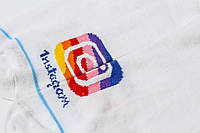 Носки Rock'n'socks Instagramm короткие