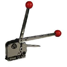 Инструмент для стальных лент