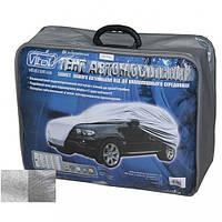 Тент для автомобиля джип/минивен с подкладкой