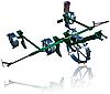 Сеялка механическая точного высева СОМЛ 4/1 (ВПС27/1-10/4) (СМТ-4) для мотоблока