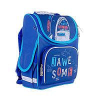 Рюкзак школьный каркасный SMART PG-11 Jawe Some                                           , фото 1