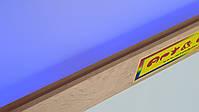 Стіл для малювання піском 70х50см Art&Play® вільха кольорове світло з відсіком для іграшок, фото 4