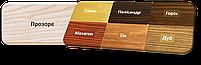 Стіл для малювання піском 70х50см Art&Play® вільха кольорове світло з відсіком для іграшок, фото 5