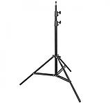 Студийная фото стойка для освещения 70-210см для кольцевой лампы . Опт, фото 2