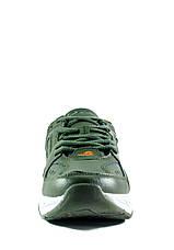 Кроссовки мужские Demax А3326-4 темно-зеленые (43), фото 2