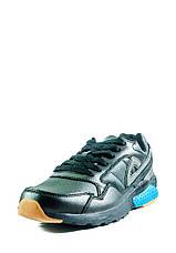 Кроссовки мужские Demax A3316-3 черные (41), фото 3
