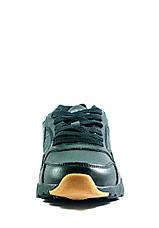 Кроссовки мужские Demax A3316-3 черные (41), фото 2