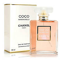 Женские духи  Chanel Coco Mademoiselle 100 ml (Шанель Коко Мадмуазель)