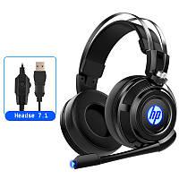 Наушники HP H200GS Gaming Headse 7.1 (Black)