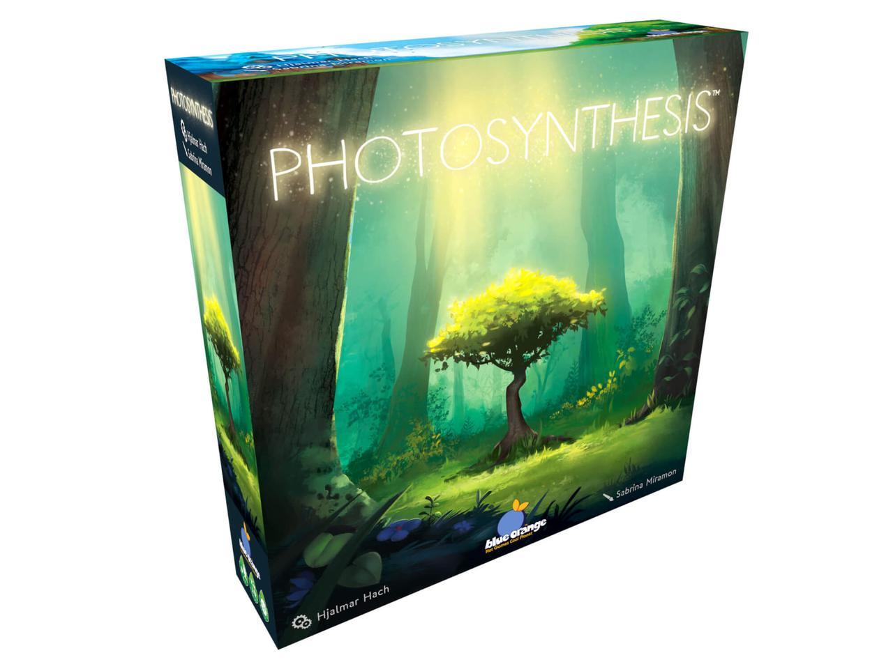 Настольная игра Photosynthesis (Blue Orange)