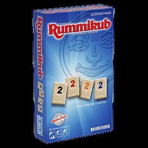 Настольная игра Rummikub Mini (Руммикуб. Компактная версия.), фото 2