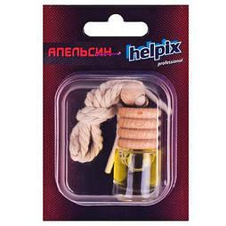 Освежитель воздуха Helpix автомобильный (пробка) АПЕЛЬСИН 4 мл (2203)