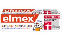 Зубная паста Elmex Zahnpasta Kinder