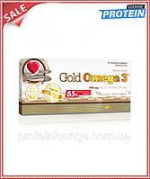 Рыбий жир Olimp Omega 3 65% (60 caps)