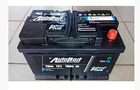 Аккумулятор 6СТ Galaxy Plus 78 Ah R (276x175x190) 760 A